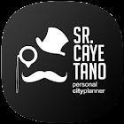 Sr Cayetano icon