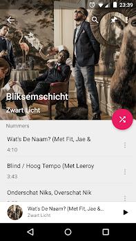 NexMusic +