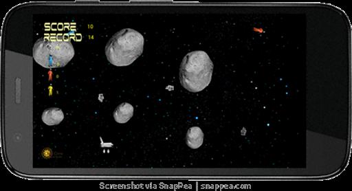 Space Rescue PRO