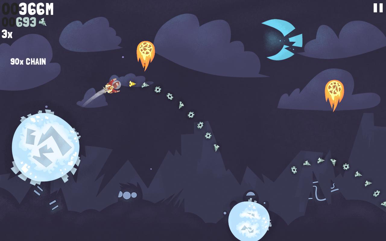 Beyond Gravity screenshot #2