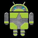 Androidabot Transformer logo