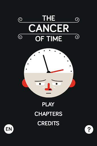 THE CANCER OF TIME