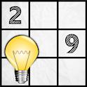 Sudoku-Löser logo