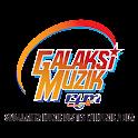 Galaksi Muzik RTM icon