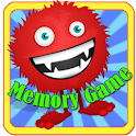 Memory Game for Boys FREE icon