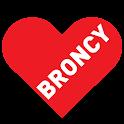 브론시 - broncy icon