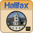 Halifax Offline  Travel Guide icon