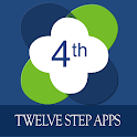 AA 4th Step icon