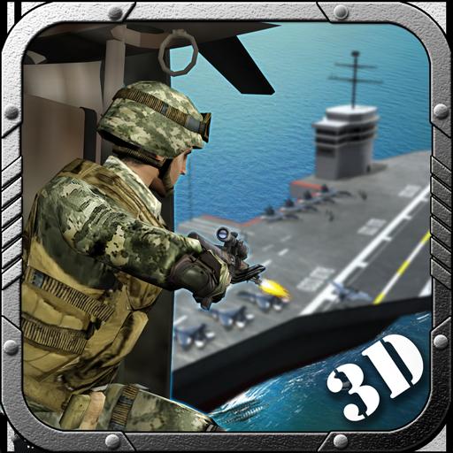 Games Hành động Navy Gunship Sniper Shooting