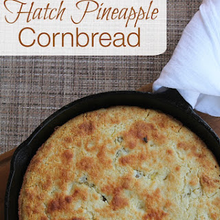 Pineapple Cornbread Recipes.
