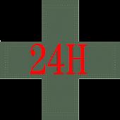 Farmacia 24h Jaen Gran Eje