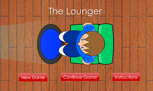 The Lounger- screenshot thumbnail