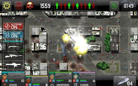 War of the Zombie v1.2.3