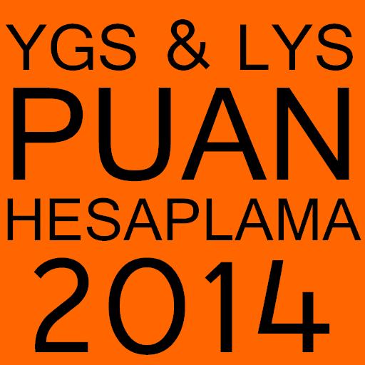 YGS & LYS Puan Hesaplama LOGO-APP點子