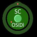 Spy Camera OS (Donate) icon