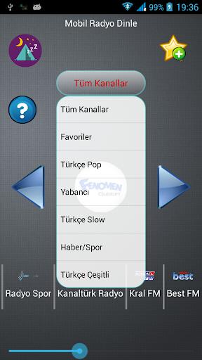 【免費音樂App】Mobil Radyo Dinle-APP點子