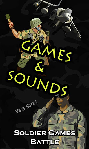 Soldier Games Battle