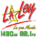 La Ley 92.1 logo