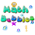Math Bubbles icon