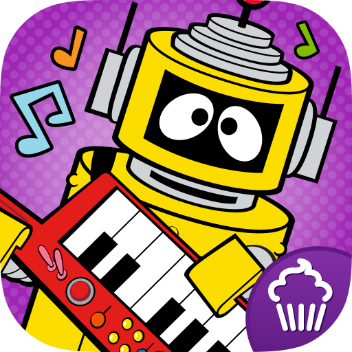 Yo Gabba Gabba! Awesome Music! 教育 App LOGO-APP試玩