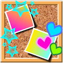 Photo Decoration – Chaaam logo