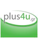 plus4u.gr icon