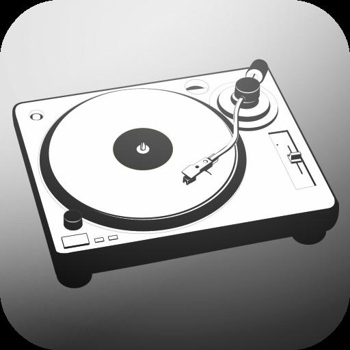 DJ为Android 工具 LOGO-玩APPs