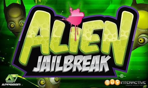 AlienJailBreak Spanish