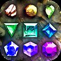 Epic Diamond Legend – 2048 icon