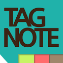 TagNote icon