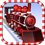 Christmas Train Game 1 Apk
