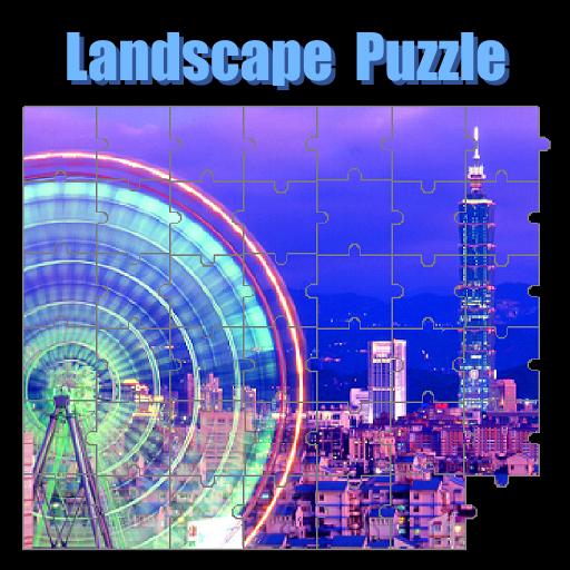 Landscape Puzzle