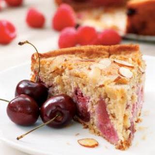 Cherry-Raspberry Buckle.