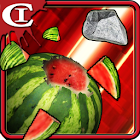 Smash Fruit 3D icon