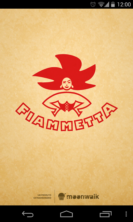 Fiammetta- screenshot