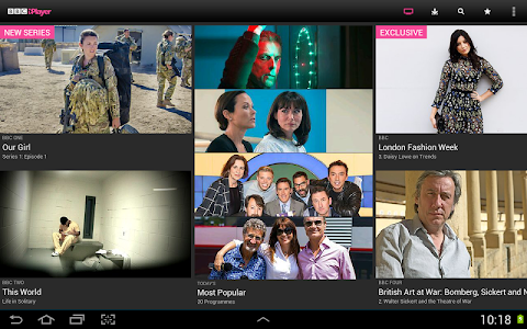 BBC iPlayer v4.8.0.133