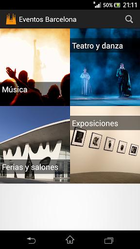 Barcelona Events