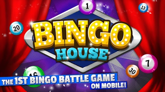 Bingo House™- screenshot thumbnail