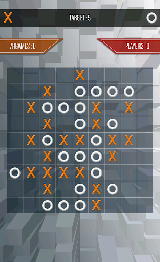 Tic Tac Toe Ultimate Pro