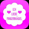 Ich liebe Fingernägel icon