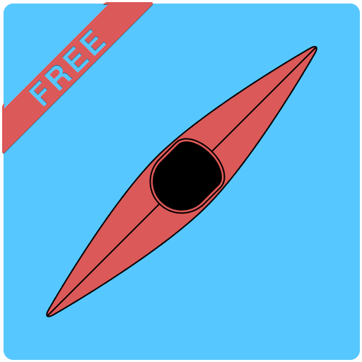 Hardest arcade —Red Kayak Free