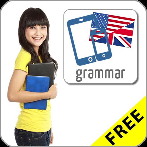 進階英文文法 FREE 教育 App LOGO-APP試玩