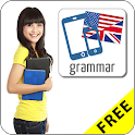 English Grammar Free icon