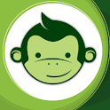 Green Monkeys logo