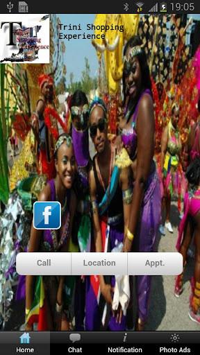 Trini Shoppers