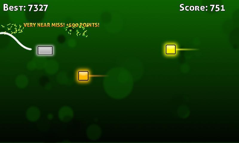 Tap and Fly - screenshot