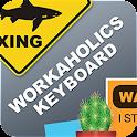 Workaholics Keyboard icon