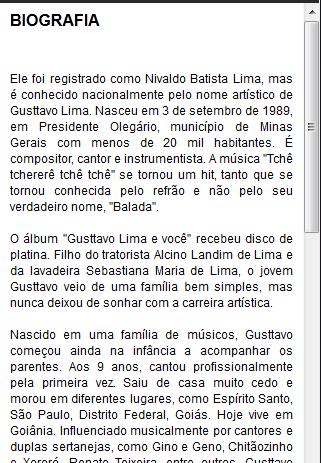 【免費娛樂App】Gusttavo Lima Letras-APP點子