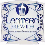 Logo for Lantern Brewing Company