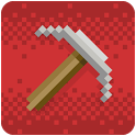 Pickaxe icon